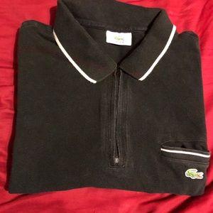 Lacoste golf shirt